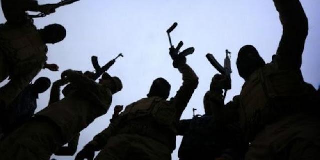 Menko Polhukam : 800 WNI Bergabung dengan ISIS