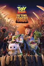 Toy Story That Time Forgot (2014) [Vose]