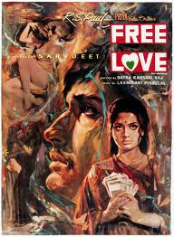 Free Love 1974 Hindi Movie Scene Watch Online