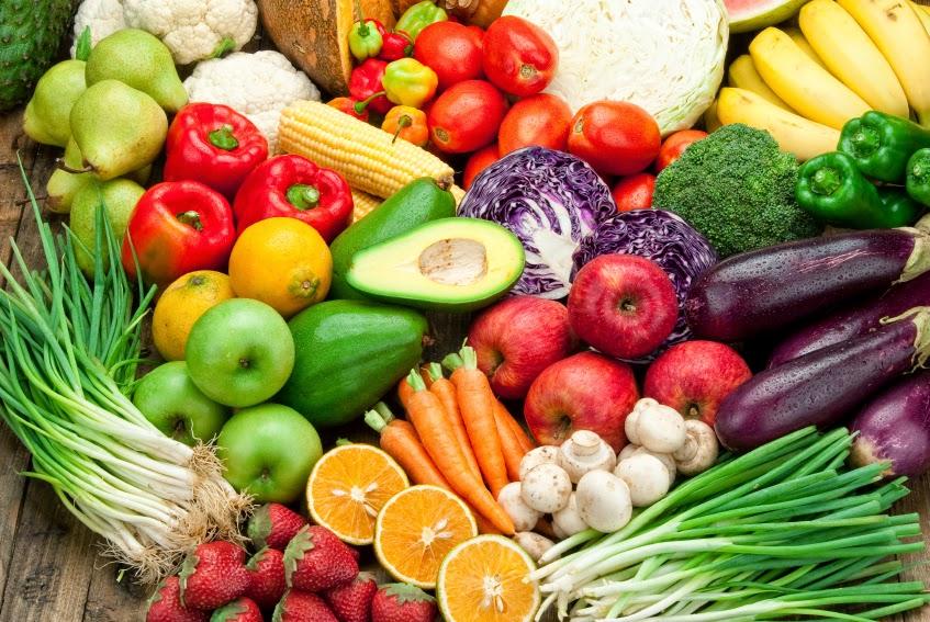 Five Fantastic Foods For Maintaining Good Eyesight
