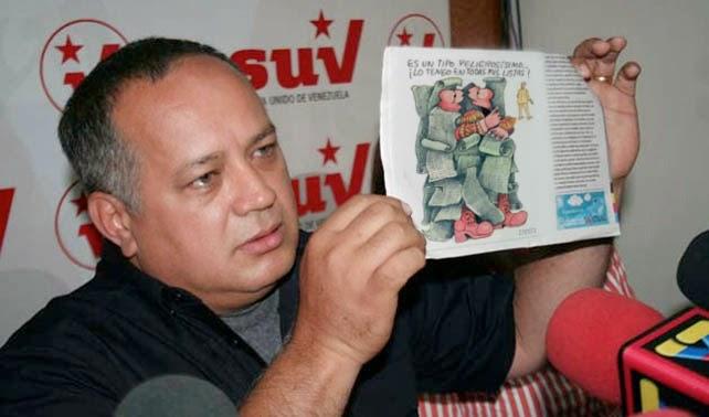 fallece pedro leon zapata diosdado protesta caricatura murio funeral