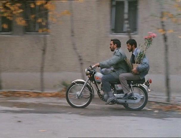 Best essay on kiarostami