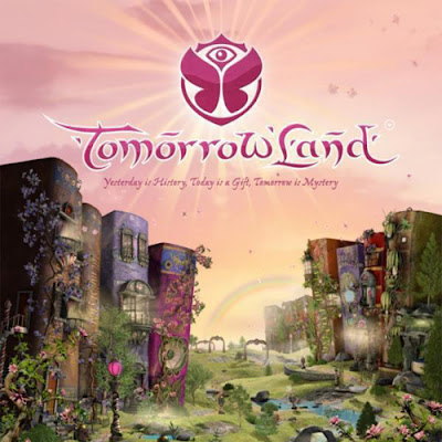 VA - Tomorrowland 2012 Vol 2 - Mixed By Yves V's Club Life 275 Inspirition