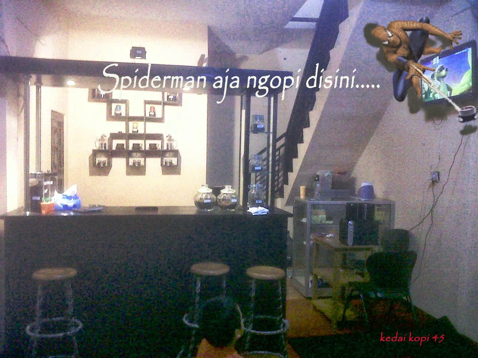 kedai kopi 45