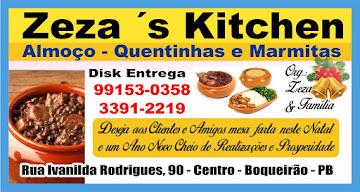 Zeza's Kitchen