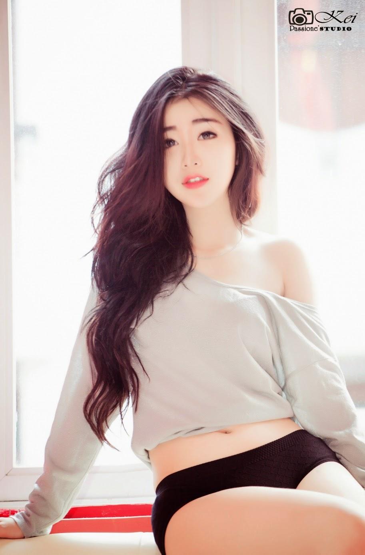 Tuyển tập ảnh gái xinh nhí nhảnh hồn nhiên