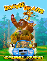 descargar JBoonie Bears: Homeward Journey gratis, Boonie Bears: Homeward Journey online