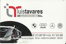 LUÍS TAVARES (Automóveis)