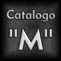 "R AL CATALOGO ""M"""