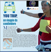 Move Magazine & YouTrip