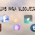 Dicas para blog: Ícones para redes sociais