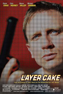 Cartel de la pelicula Layer Cake