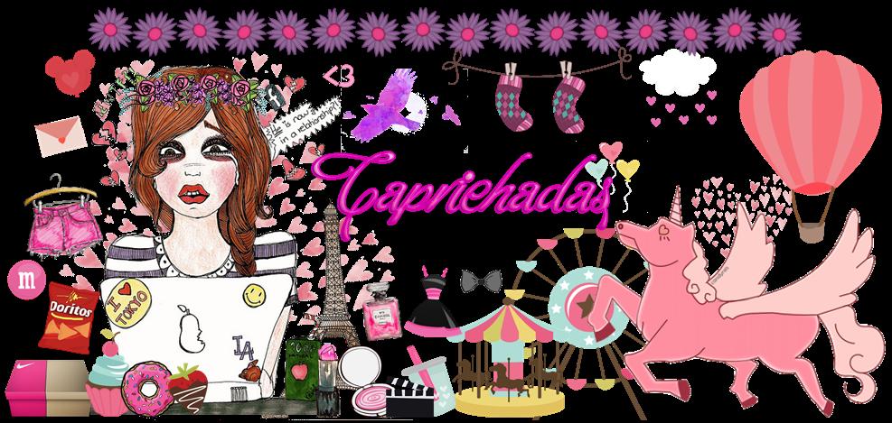 Caprichadas
