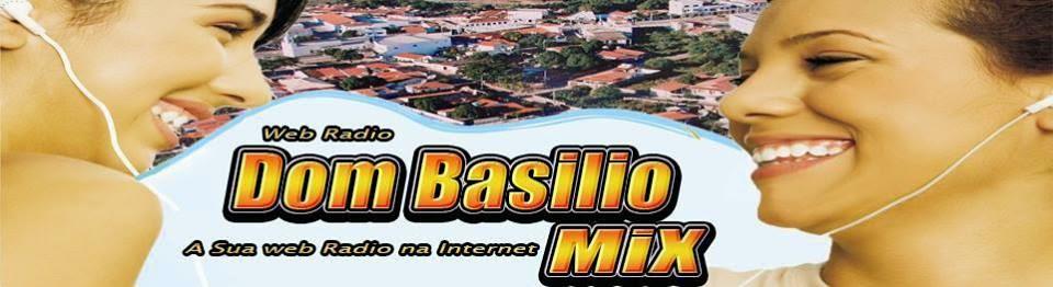 ::. DOM BASÍLIO MIX