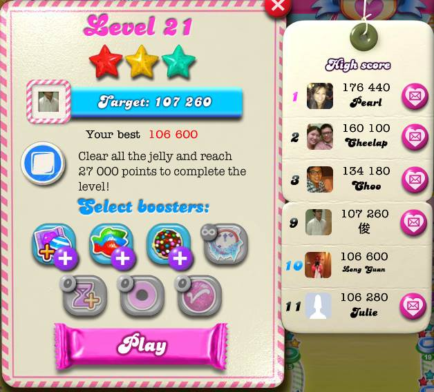 How To Get Past Level On Candy Crush Followclub