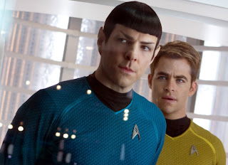 Star Trek Into Darkness Box-Office Report