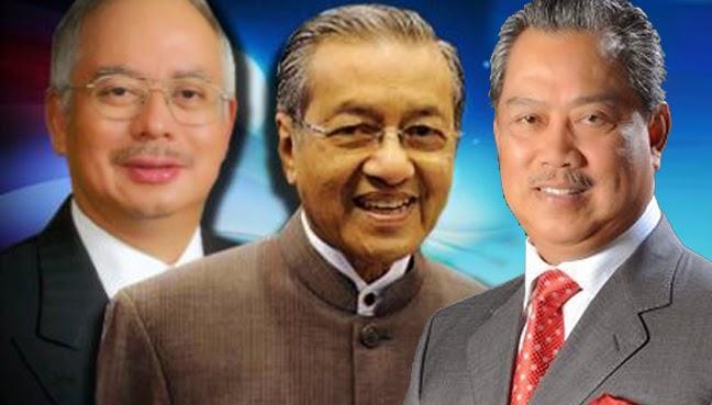 Senarai Kegagalan Najib