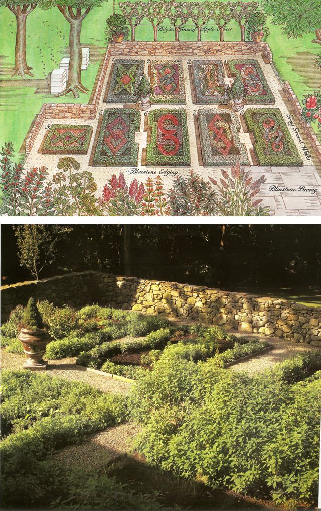 MARTHA MOMENTS Remembering Martha Stewarts Gardening