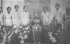 Biografi Raden Dewi Sartika