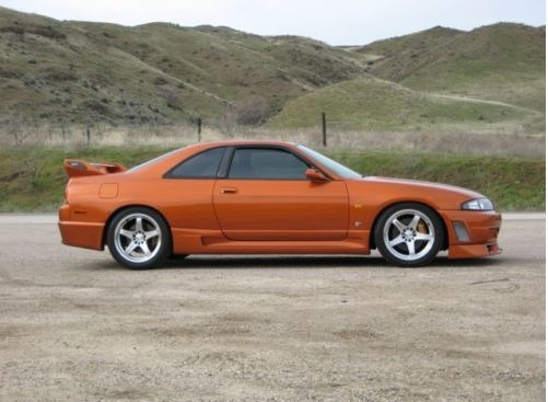 1995 Nissan Skyline R33 GTR   MotoRex Car For Sale