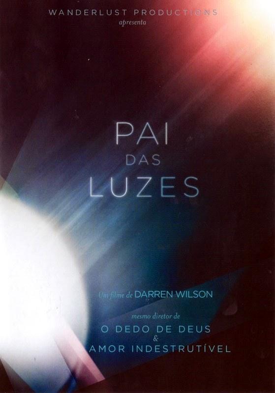 Pai Das Luzes 2014