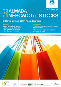 2º Mercado de Stocks