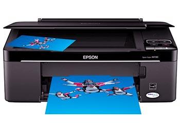 Epson Stylus NX130 Review