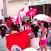 Integrantes do Movimento dos pequenos agricultores do Junco se reúnem na Prefeitura