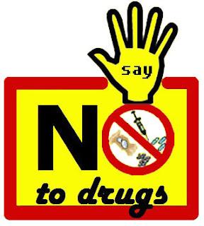 Bahaya Penggunaan Narkoba Bagi Pelajar, Remaja Dan Kesehatan
