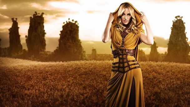 [VIDEO PREMIERE] Amanecer (Edurne)