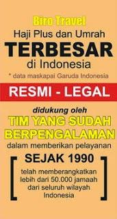 TERBESAR DI INDONESIA