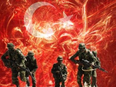 Suriye türkiye ile siyasi ve coğrafi birleşme kararı alır