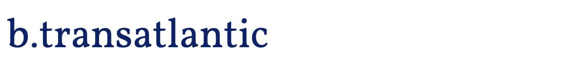 b.transatlantic