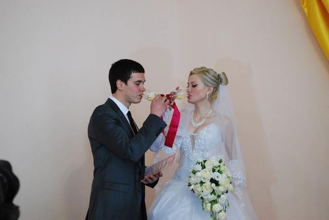 Свадьба жени из ранеток фото