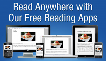 Amazon Free Kindle  Reading Apps