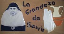 """""""Servir a Dios es reinar"""""""