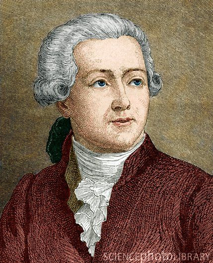 Antonio Lavoisier