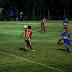 Independiente perdió la punta del torneo al empatar con T. Greig