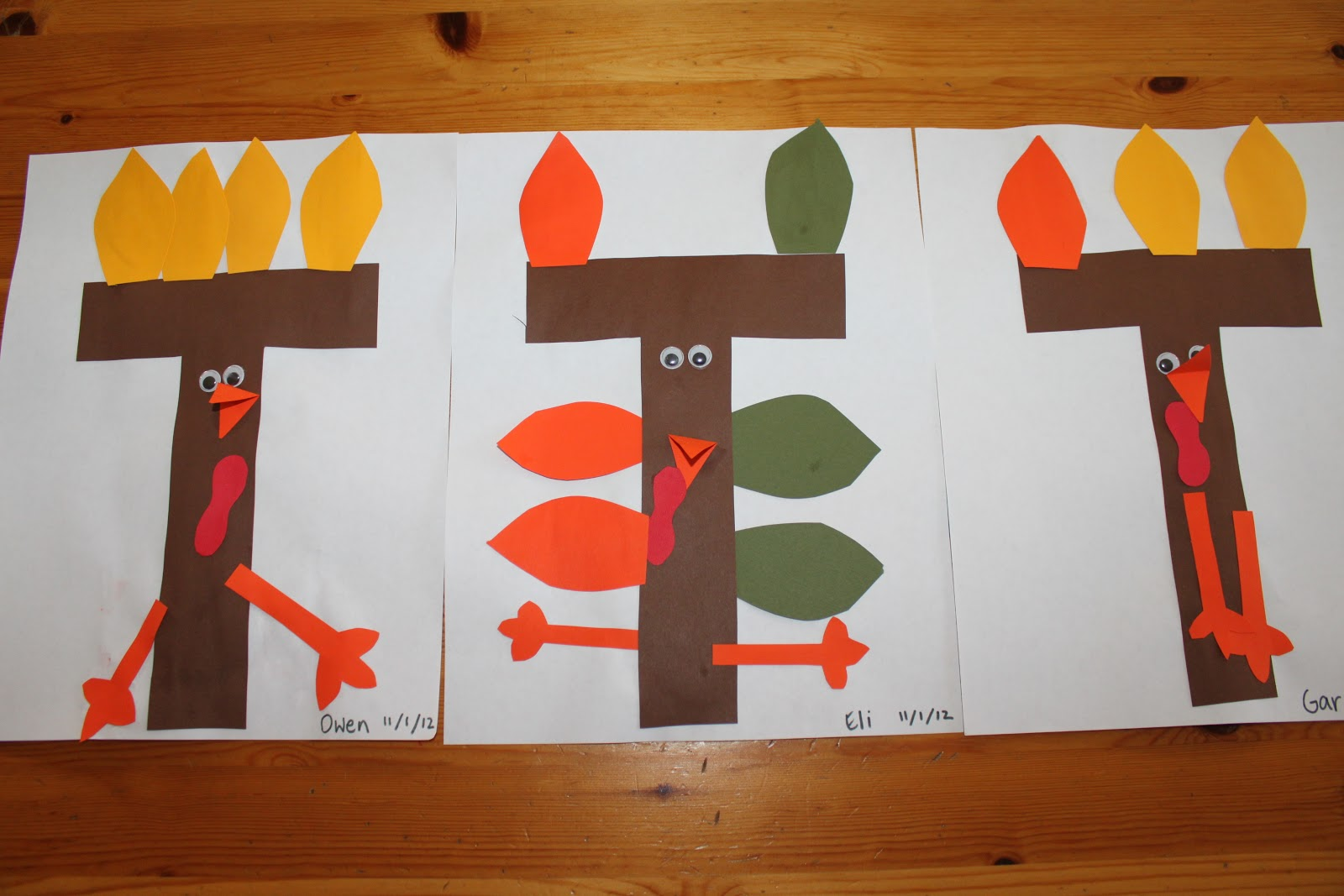 displaying 19 gt images for   letter t preschool crafts