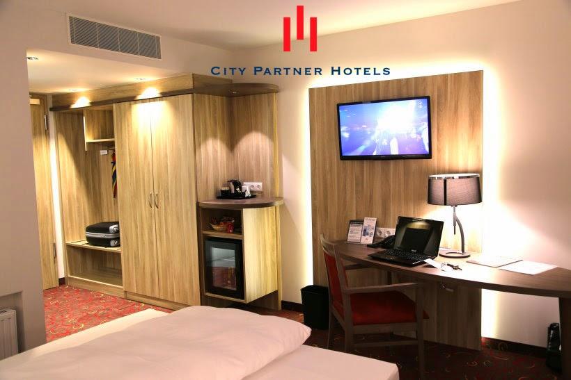 City Partner Hotel Alarun Unterschleißheim, Zimmer, Neubau