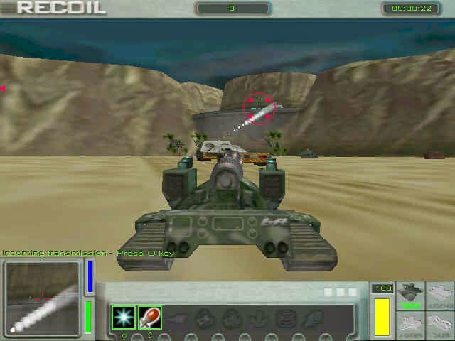 Free Download Games Recoil Untuk Komputer Full Version Gratis Unduh Dijamin Work - ZGASPC