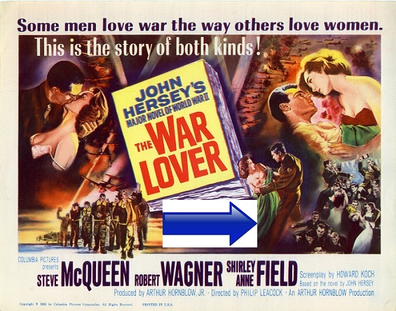 http://steve-mcqueen.blogspot.com.es/2016/01/the-war-lover-1962.html