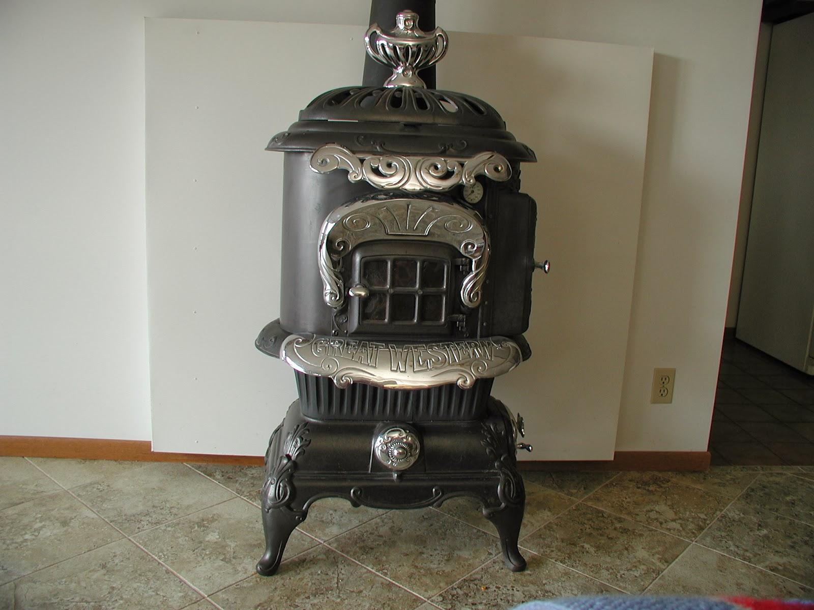 wally u0026sue wood stove electric conversion