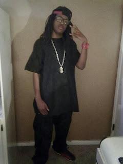 Kendrick Johnson