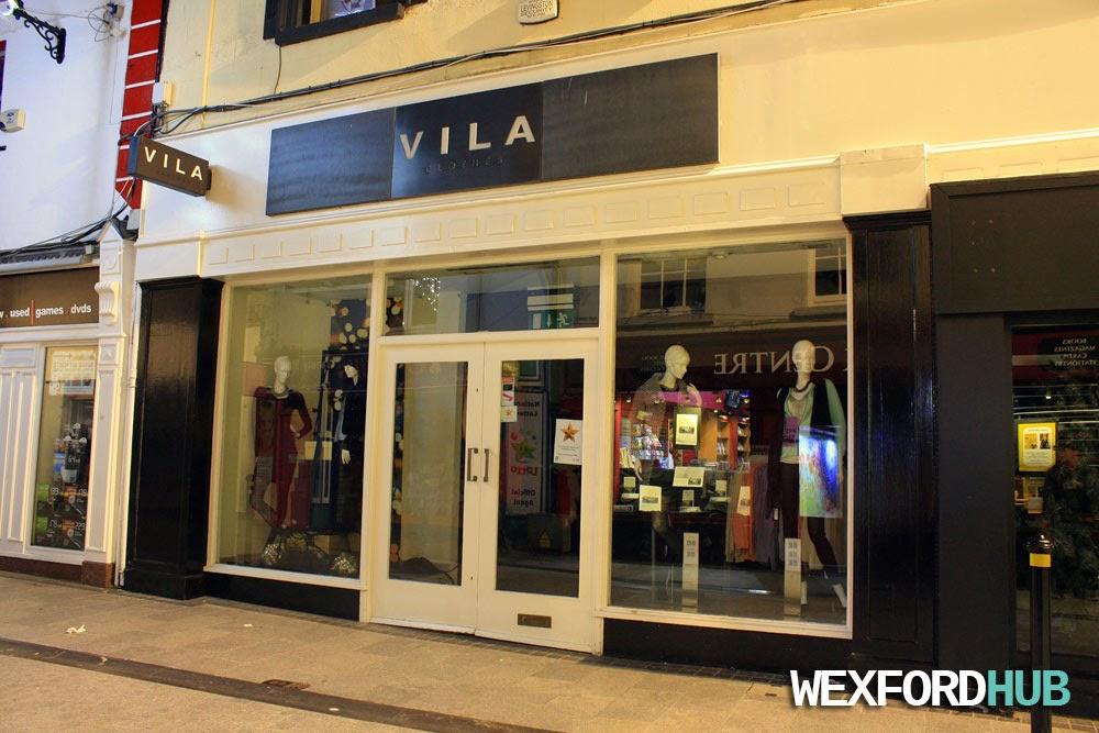 Vila, Wexford