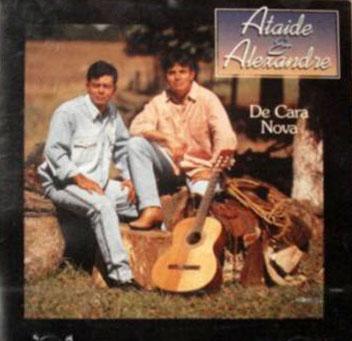 Ata�de e Alexandre - Vol.7 - De Cara Nova