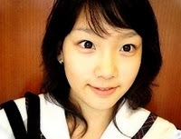 taeyeon predebut pictures