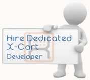 hire dedicated x cart developer