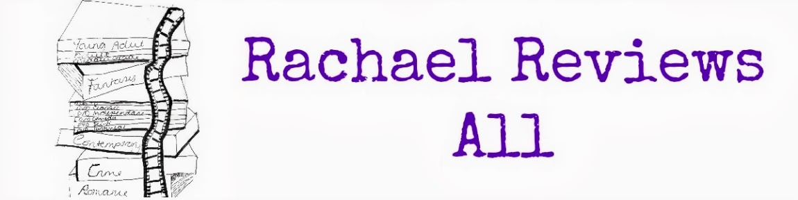 Rachael Reviews All