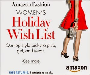 Fashion deals and steals